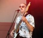 Jeff Dostal - Bass