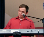 Joe Green - Keyboards
