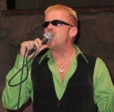 John Noble - Lead Vocals