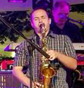 Rob Lundy - Saxophone