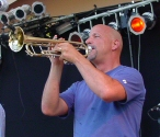 Mark Lundy - Trumpet
