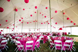 How to choose the perfect wedding tent as gorgeous as outdoor weddings can be they also pose additional challenges there is no building unless you go with an outdoor open air pavilion so you solutioingenieria Gallery